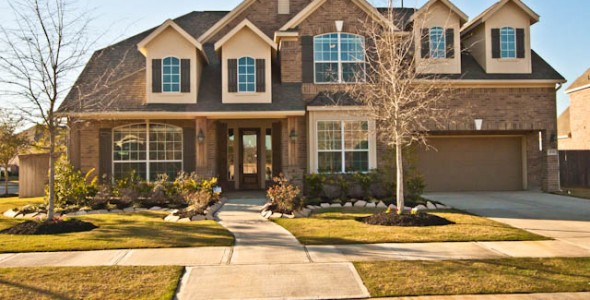 4714 Bell Mountain Dr - Front View